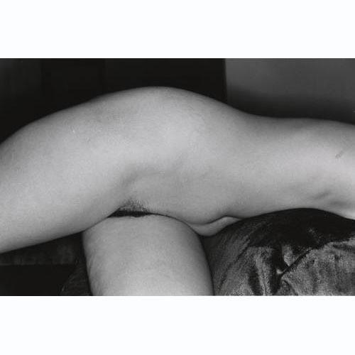Части тела: Обнаженные женщины на фотографиях 70х-80х годов. Изображение № 110.