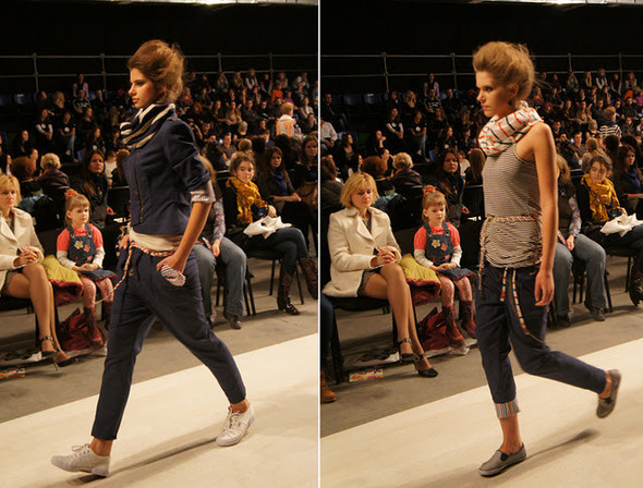 Lviv Fashion Week. Изображение № 32.