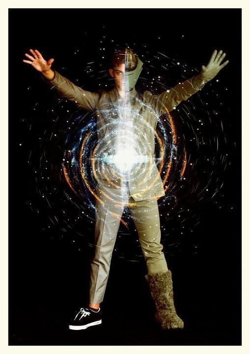 Изображение 5. Концептуальный лукбук Undercover SS 2011.. Изображение № 5.