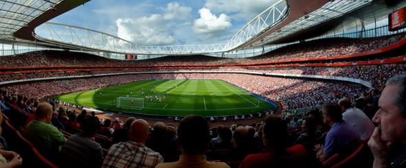 BSkyB начинают транслировать футбольные матчи в 3D. Изображение № 2.