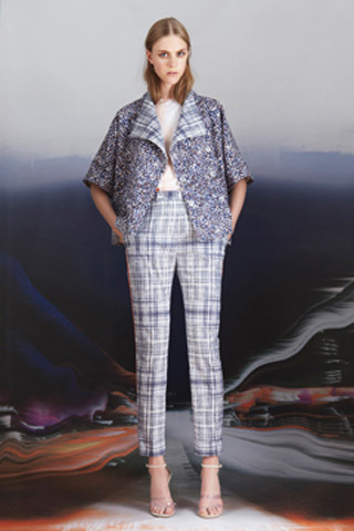 Коллекции Resort 2013: Christopher Kane, Kenzo, See by Chloé и другие. Изображение № 13.