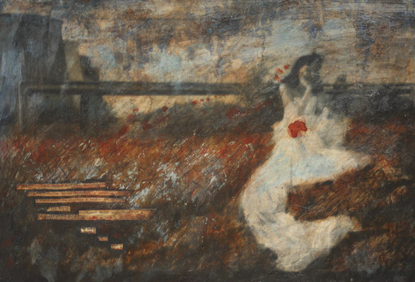 Маша Б. Коллажи. Изображение № 19.