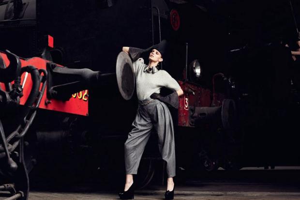 В Москве откроется выставка Louis Vuitton в честь двух юбилеев марки. Изображение № 1.