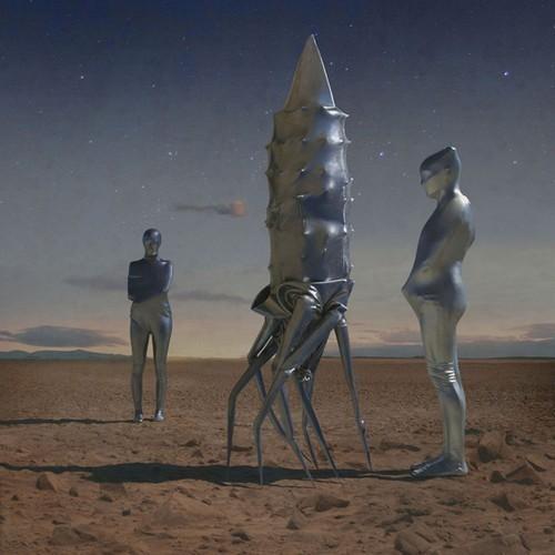 Изображение 5. Марс атакует!.. Изображение № 5.
