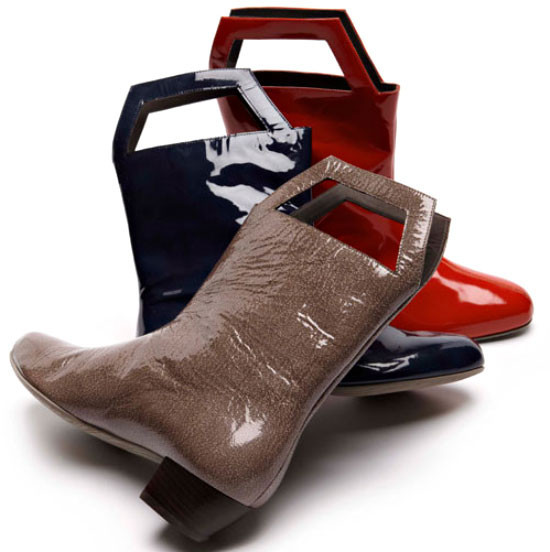 Omelle luxury footwear. Изображение № 24.