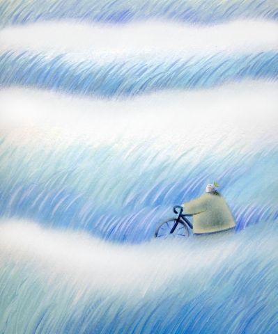 Очем мечтают снеговики. Изображение № 19.