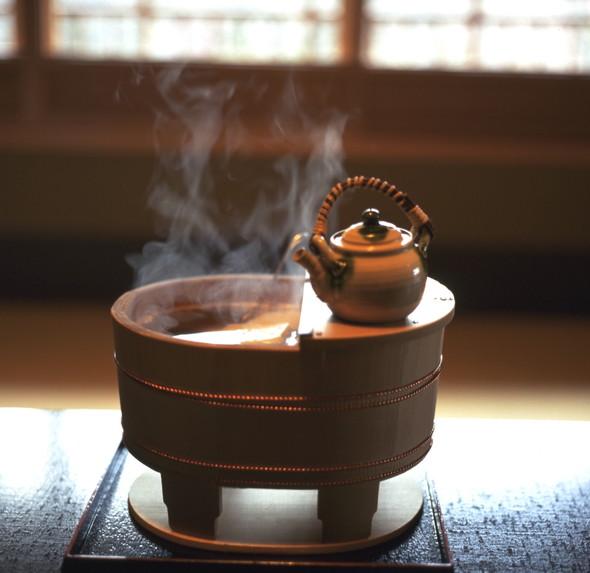 Секреты чайной церемонии для европейца. Изображение № 12.