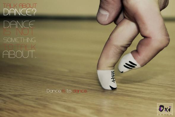 DANCE: от мыслей до кончиков пальцев. Изображение № 9.