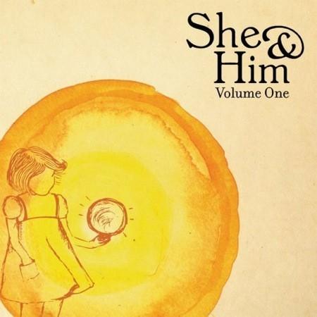 She& Him: сентиментальные девичьи песенки. Изображение № 2.