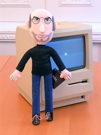 Steve твой новый друг. Изображение № 1.