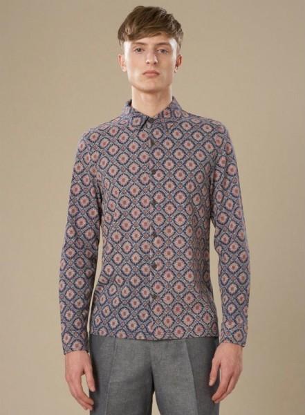 Мужские лукбуки: Louis Vuitton, Adidas и другие. Изображение № 43.