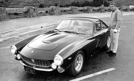 Ferrari 250 GTLusso. Изображение № 10.