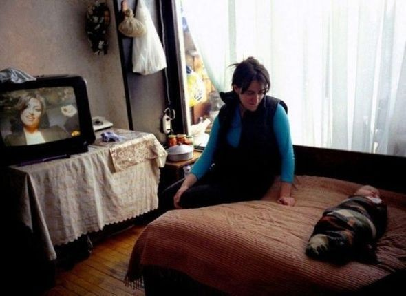 Изображение 14. Автопортрет бывшего советского человека.. Изображение № 14.