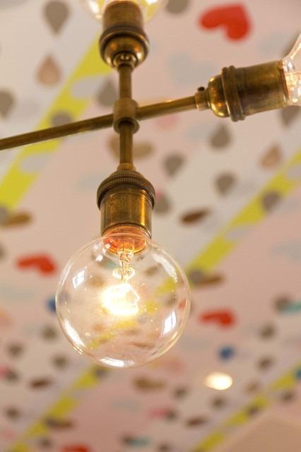 Неон+световые эффекты. Изображение № 6.