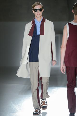 Неделя мужской моды в Милане: День 2. Изображение № 28.