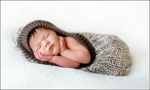 Tracy Raver – фотограф новорожденных. Изображение № 12.