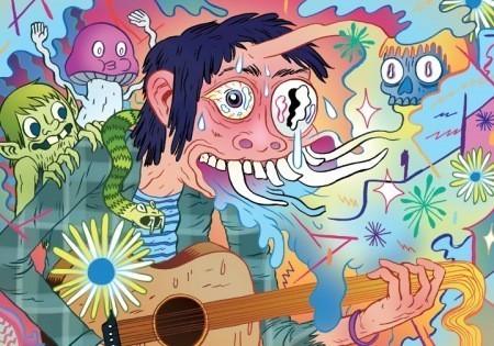 Mike Bertino. Сознание в красках. Изображение № 12.