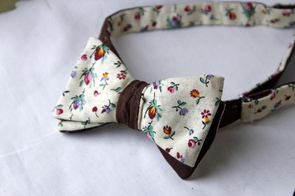 Бабочки - галстуки Baboon в Минске. Изображение № 7.