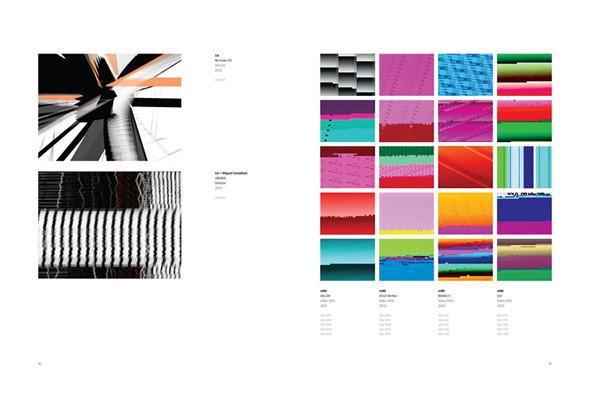 Букмэйт: Художники и дизайнеры советуют книги об искусстве. Изображение № 47.
