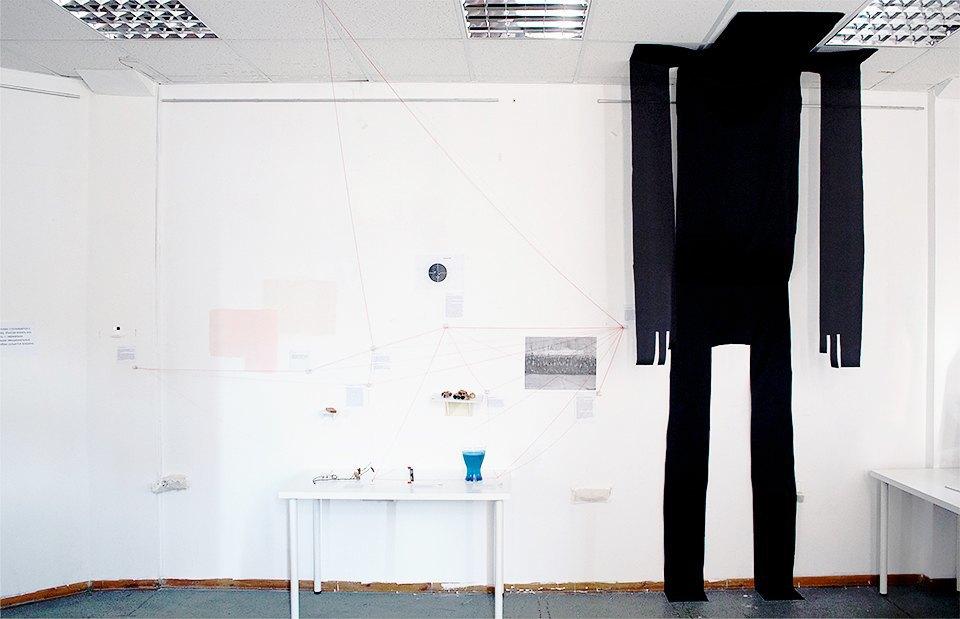 Фото: зачем нужны закрытые студенческие выставки . Изображение № 13.