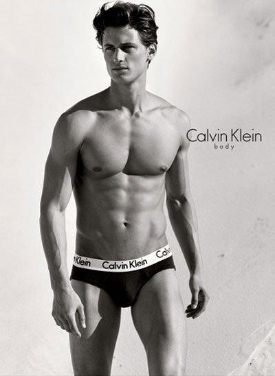 Top50. Мужчины. Models. com. Изображение № 50.