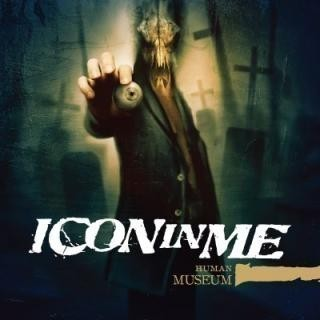 Icon In Me – Human Museum [2009]. Изображение № 1.