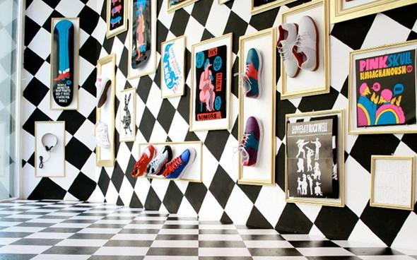 Parra вPool Gallery (Берлин). Изображение № 1.