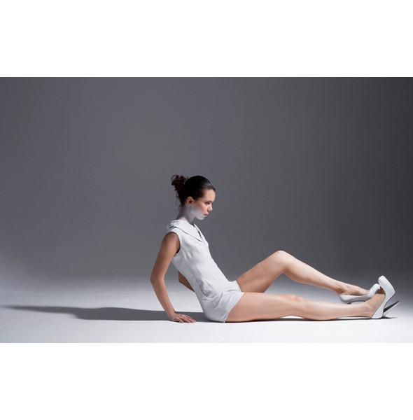 Изображение 9. Лукбуки: ArinovFedyshin и Pure Joy Fashion.. Изображение № 9.