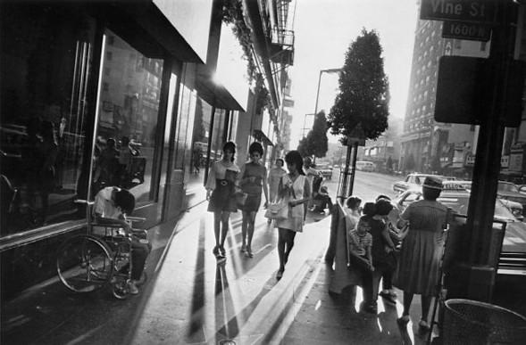 Гарри Виногранд о фотографии. Изображение № 8.