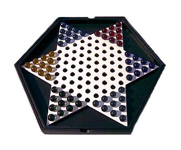Китайские шашки. Изображение № 4.