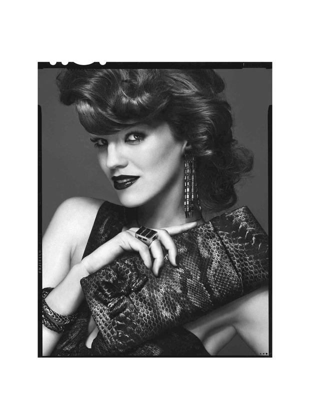 Вышли новые лукбуки Joie, Roberto Cavalli, Juicy Couture и других марок. Изображение № 209.