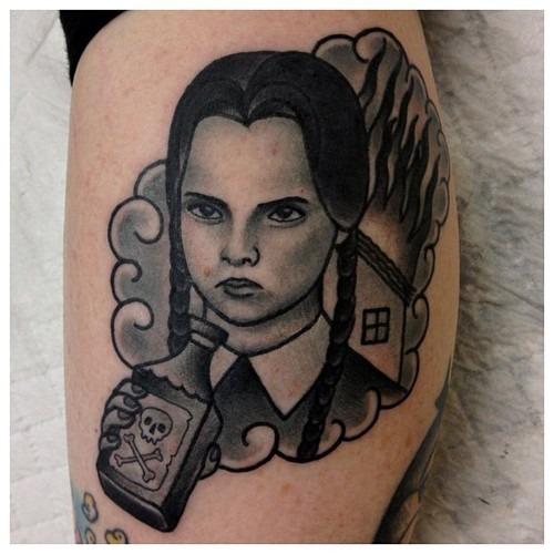 Follow Friday : Tumblr блоги о татуировках, часть 2. Изображение № 12.