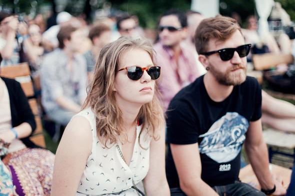 Люди на фестивале «10 молодых музыкантов»: Как это было . Изображение № 7.