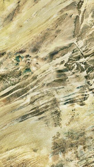 Сайт дня: обои для айфонов из спутниковых карт. Изображение № 6.