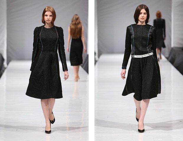 Чем нам запомнилась неделя моды Kiev Fashion Days. Изображение № 36.