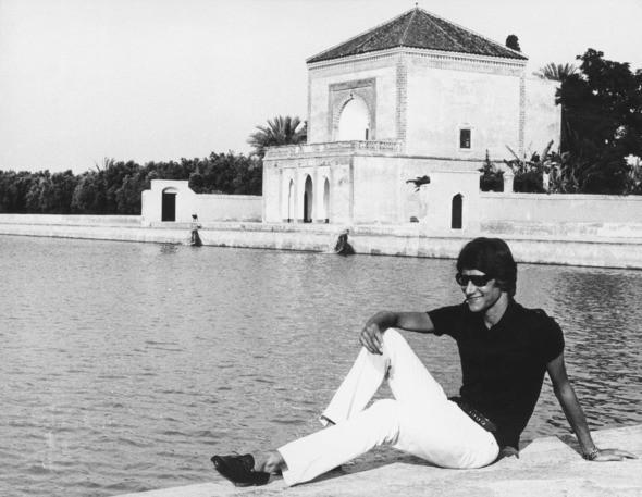 Изображение 46. L'Amour Fou — фильм об Иве Сен-Лоране и Пьере Берже.. Изображение № 63.
