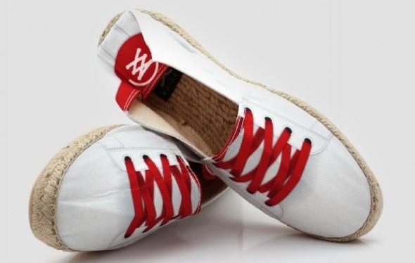 Изображение 1. Artificial Sneaker.. Изображение № 1.