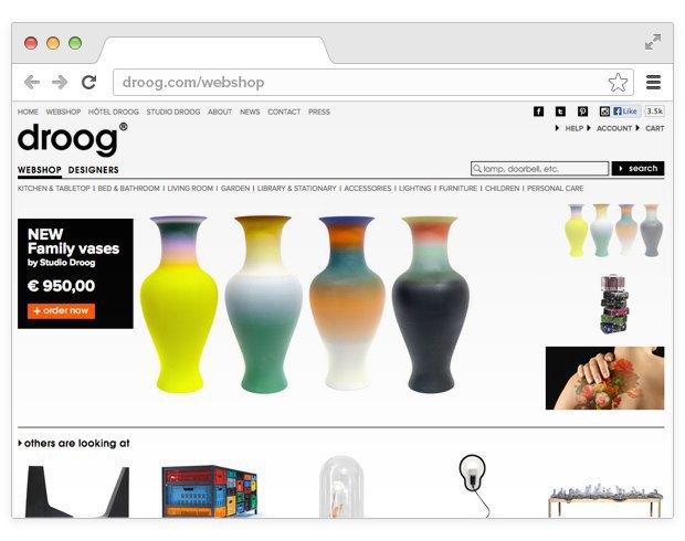 10 интернет-магазинов, где можно купить объекты промдизайна. Изображение № 20.