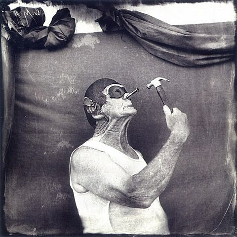 Peter Witkin. Изображение № 7.