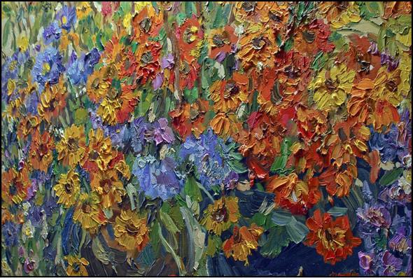 Цветут цветы. Изображение № 2.