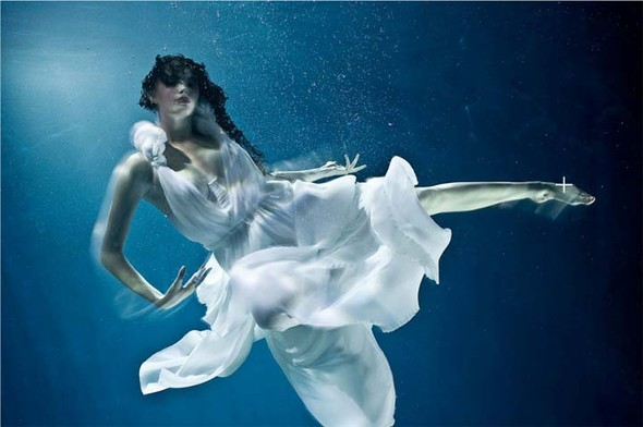 Эксперты проекта MODE VISION 2012. Zena Holloway, photographer. Изображение № 26.