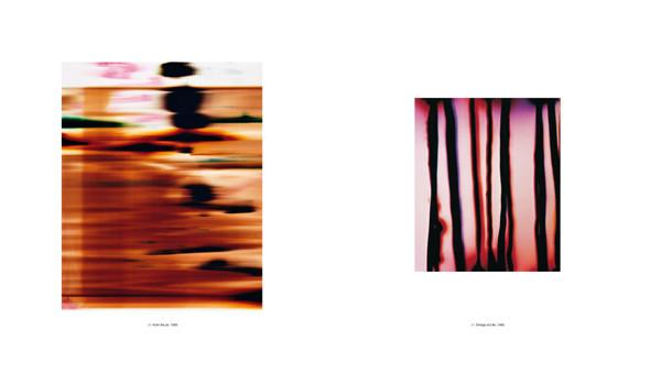 7 альбомов об абстрактной фотографии. Изображение № 6.