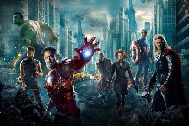 «Мстители». Изображение № 2.