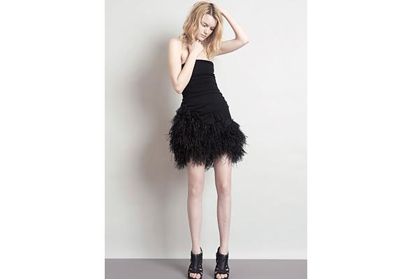 Кое-что новое:Alexander McQueen, Urban Outfitters, Zara. Изображение № 19.