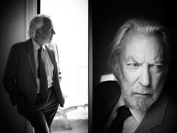 Изображение 25. Портреты Kurt Iswarienko.. Изображение № 25.