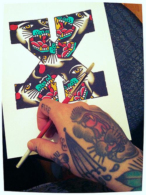 Follow Friday : Tumblr блоги о татуировках, часть 2. Изображение № 8.