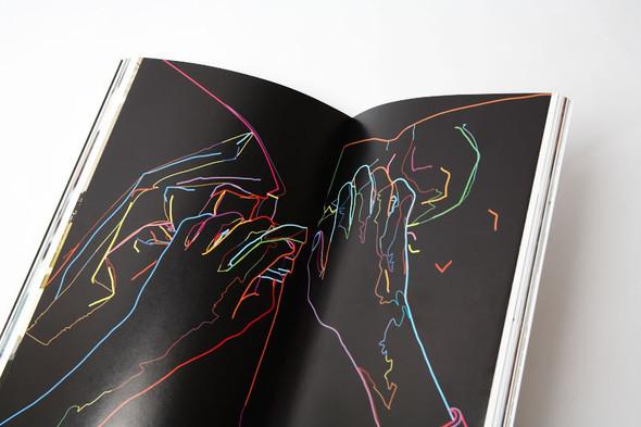 Концепт брошюры для БВШД-2010. Изображение № 7.