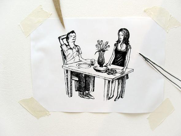 ЕлиКука: нежные подростки. Изображение № 5.