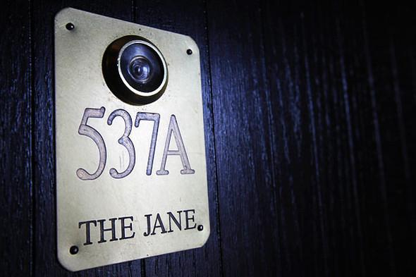 TheJane Hotel. Изображение № 1.