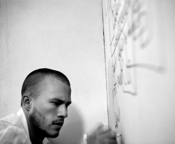 Heath Ledger. Изображение № 2.